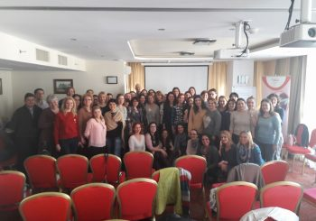 Third Externship – successfully completed in Bucharest
