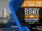 EFT Summit- San Diego, 12-14th of October